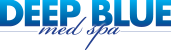 Deepb Blue Med Spa Logo